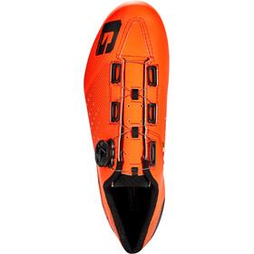 Gaerne Carbon G.Tornado Chaussures de cyclisme Homme, orange